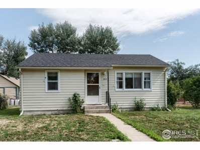 2003 6th St, Greeley, CO 80631 - MLS#: 888612