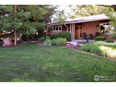 1108 Lory Street, Fort Collins, CO 80524 - #: 888658