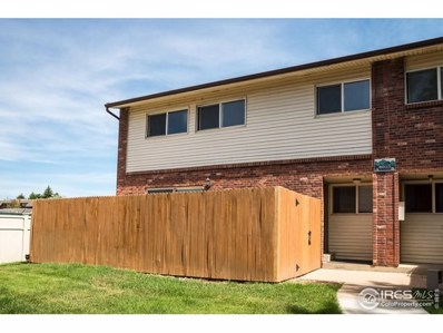 8055 Wolff Street UNIT A, Westminster, CO 80031 - #: 888975