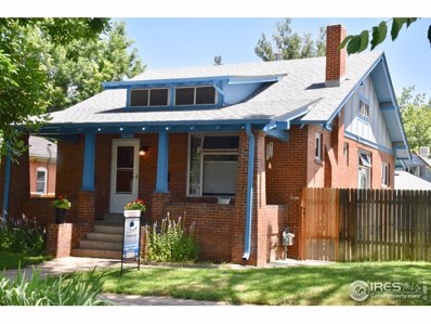 3910 Yates St, Denver, CO 80212 - #: 889033