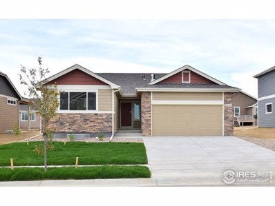 1548 Water Vista Lane, Severance, CO 80550 - #: 889081