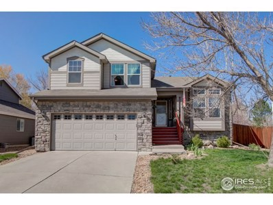 3155 Sally Ann Drive, Loveland, CO 80537 - #: 889215