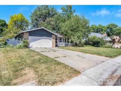 1321 Luke Street, Fort Collins, CO 80524 - #: 889311