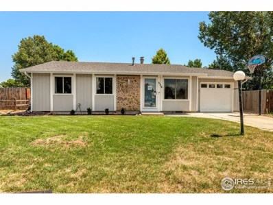 526 S Empire Avenue, Loveland, CO 80537 - #: 889337
