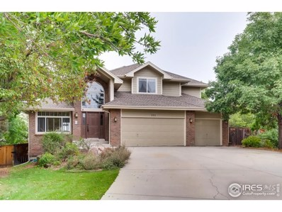 984 Saint Andrews Ln, Louisville, CO 80027 - #: 889586