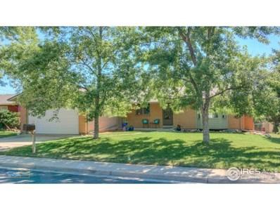 3330 25th St, Boulder, CO 80304 - MLS#: 889642