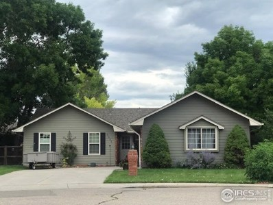 3005 White Oak Court, Loveland, CO 80538 - #: 889737