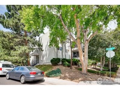 2375 S Linden Court UNIT 216, Denver, CO 80222 - #: 889876
