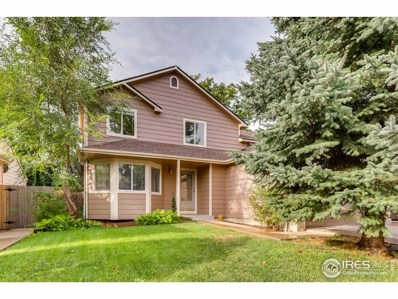 1829 Sweeney Place, Longmont, CO 80501 - #: 889886