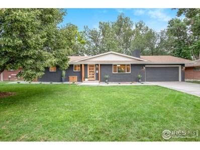 1320 Luke Street, Fort Collins, CO 80524 - #: 889932