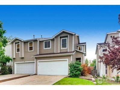 22106 E Berry Place, Aurora, CO 80015 - #: 889941