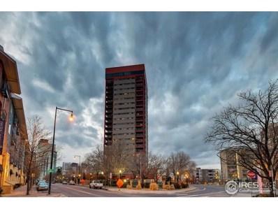 100 Park Ave UNIT 1503, Denver, CO 80205 - MLS#: 890108