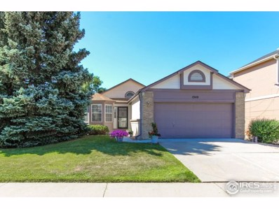1940 W 101st Court, Thornton, CO 80260 - #: 890215