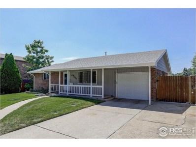 386 Polaris Place, Thornton, CO 80260 - #: 890234