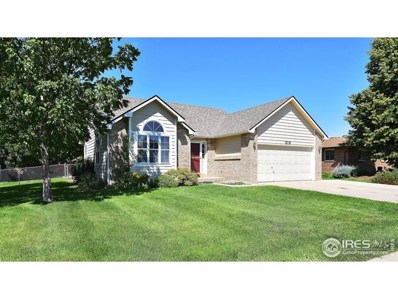 519 Graefe Ave, Ault, CO 80610 - #: 890402