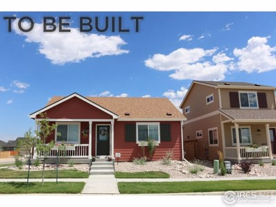 815 Prairie Star Drive, Berthoud, CO 80513 - #: 890417