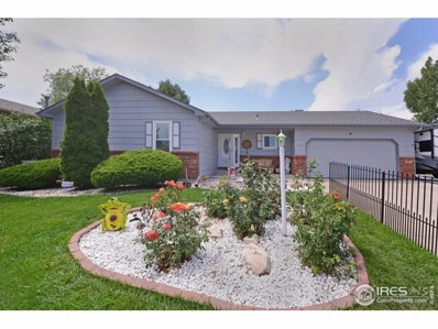 2903 Sally Ann Drive, Loveland, CO 80537 - #: 890460