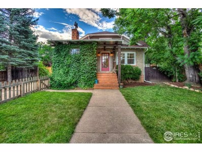 1400 Laporte Ave, Fort Collins, CO 80521 - MLS#: 890684