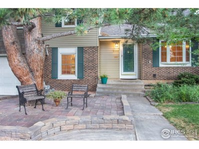 2108 Brookwood Drive, Fort Collins, CO 80525 - #: 890707