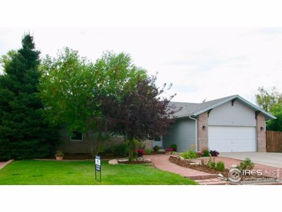 534 Alpine Ave, Ault, CO 80610 - #: 890727