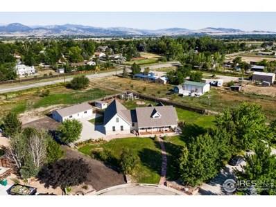 3906 Hammans Court, Loveland, CO 80537 - #: 890759