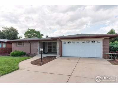 6711 W 36th Pl, Wheat Ridge, CO 80033 - #: 890946