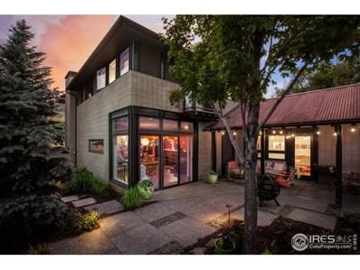 2816 9th Street, Boulder, CO 80304 - #: 891415