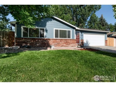 2265 Arikaree Court, Loveland, CO 80538 - #: 891553