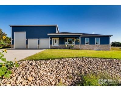 1403 Crestridge Drive, Loveland, CO 80537 - #: 891561