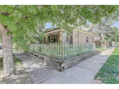 3555 N Clay St, Denver, CO 80211 - #: 891717