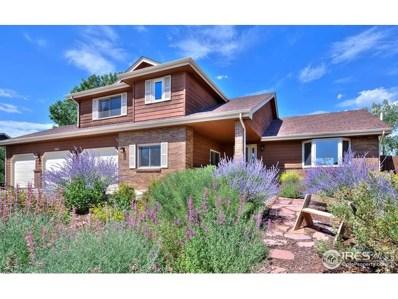 4601 Mountain View Court, Loveland, CO 80537 - #: 891986