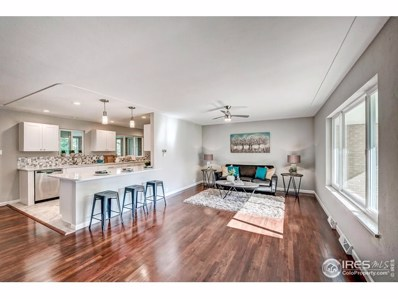 1303 Lincoln Street, Longmont, CO 80501 - #: 892020