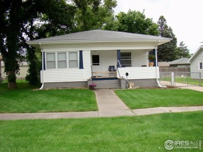 516 S Campbell Ave, Holyoke, CO 80734 - #: 892324