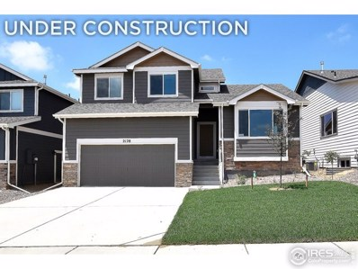 1549 Water Vista Lane, Severance, CO 80550 - #: 892382