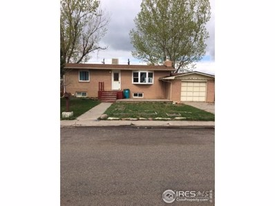 4913 S Iowa Avenue, Loveland, CO 80537 - #: 892578