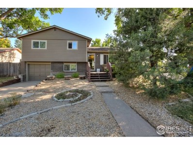 1509 Elm St, Fort Collins, CO 80521 - MLS#: 892719