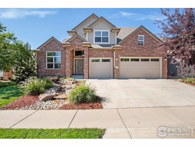 3333 Wild View Dr, Fort Collins, CO 80528 - MLS#: 892777