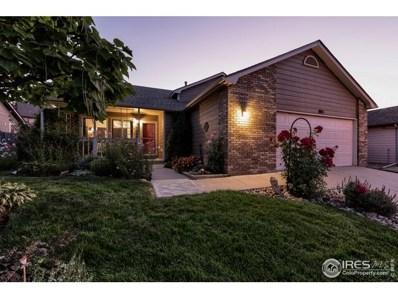 803 Eagle Drive, Loveland, CO 80537 - #: 892870