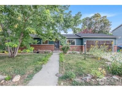 1130 White Elm Drive, Loveland, CO 80538 - #: 892902