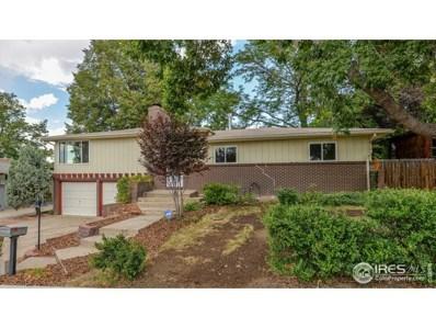 1015 W 30th Street, Loveland, CO 80538 - #: 893347