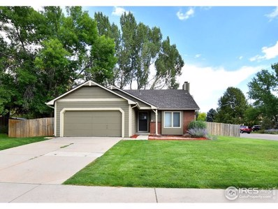 1742 Barnwood Drive, Fort Collins, CO 80525 - #: 893407