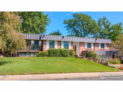 1785 Lombardy Dr, Boulder, CO 80304 - MLS#: 893699