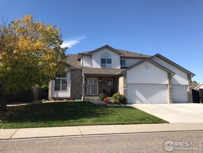 2075 Condor Court, Longmont, CO 80503 - #: 893827