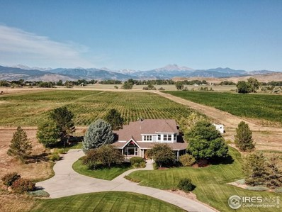 9400 Mitchell Court, Longmont, CO 80503 - #: 894096