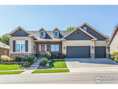 125 Alpine Laurel Avenue, Loveland, CO 80537 - #: 894434
