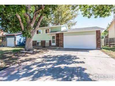2454 Amherst Street, Fort Collins, CO 80525 - #: 894455