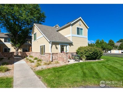 1021 Rolland Moore Drive UNIT 5C, Fort Collins, CO 80526 - #: 894604