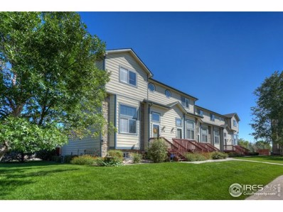 1101 21st Avenue UNIT 16, Longmont, CO 80501 - #: 894722