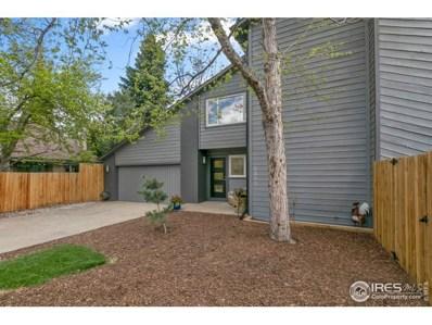 2252 Juniper Ct, Boulder, CO 80304 - MLS#: 894733