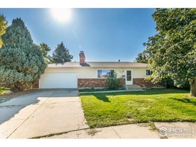 962 S Del Norte Avenue, Loveland, CO 80537 - #: 894844